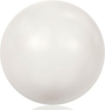 5810 - Swarovski Pearl - Crystal White Pearl