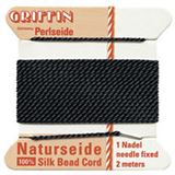 Griffin Silk Beading Cord