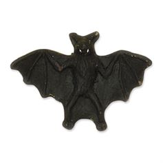 10x14 Ceramic Bead Bat