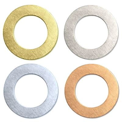 32mm Washer Stamping Blank