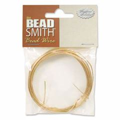 BeadSmith German Wire 22ga.
