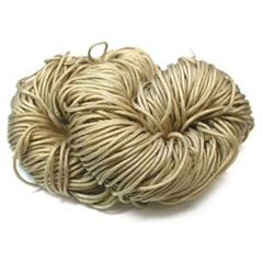 1.2mm Knotting Cord - Beige 82 yards