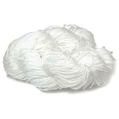 .8mm Knotting Cord - White 82 yards