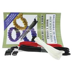 Paracord Action Pack Kit