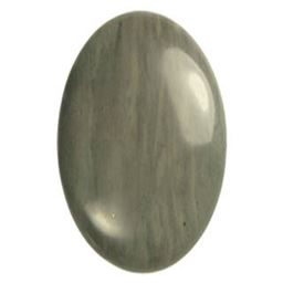 Oval Pyrite Cabochons